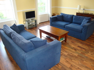 John Street Living Room