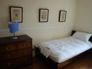 John Street Bedroom 3