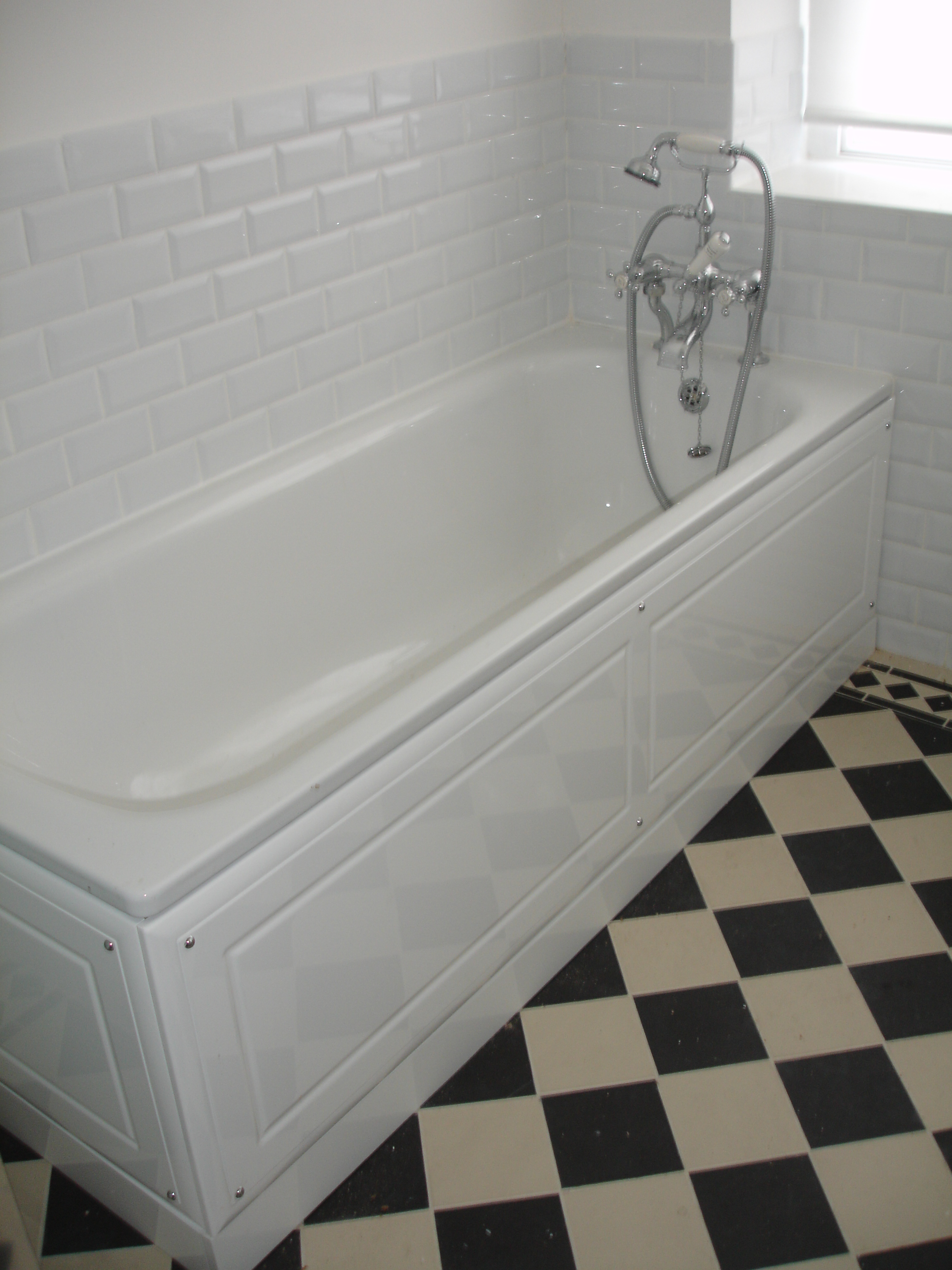 John Street Bathroom 3