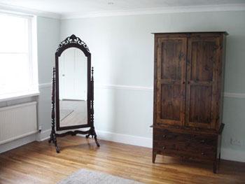 John Street Master Bedroom